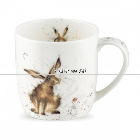 WDGHghdm - Good Hare Day Mug